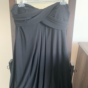 Black cocktail dress great for lots of events